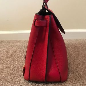 MCM Milla Backpack